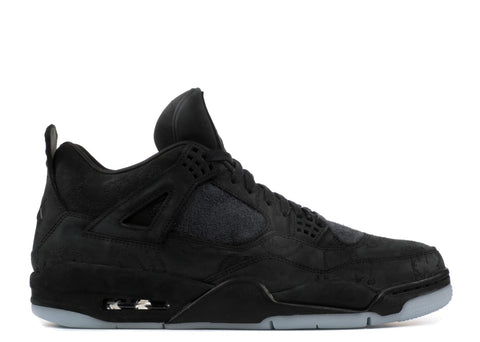 "Air Jordan 4 Retro ""KAWS"" 930155 001 ."