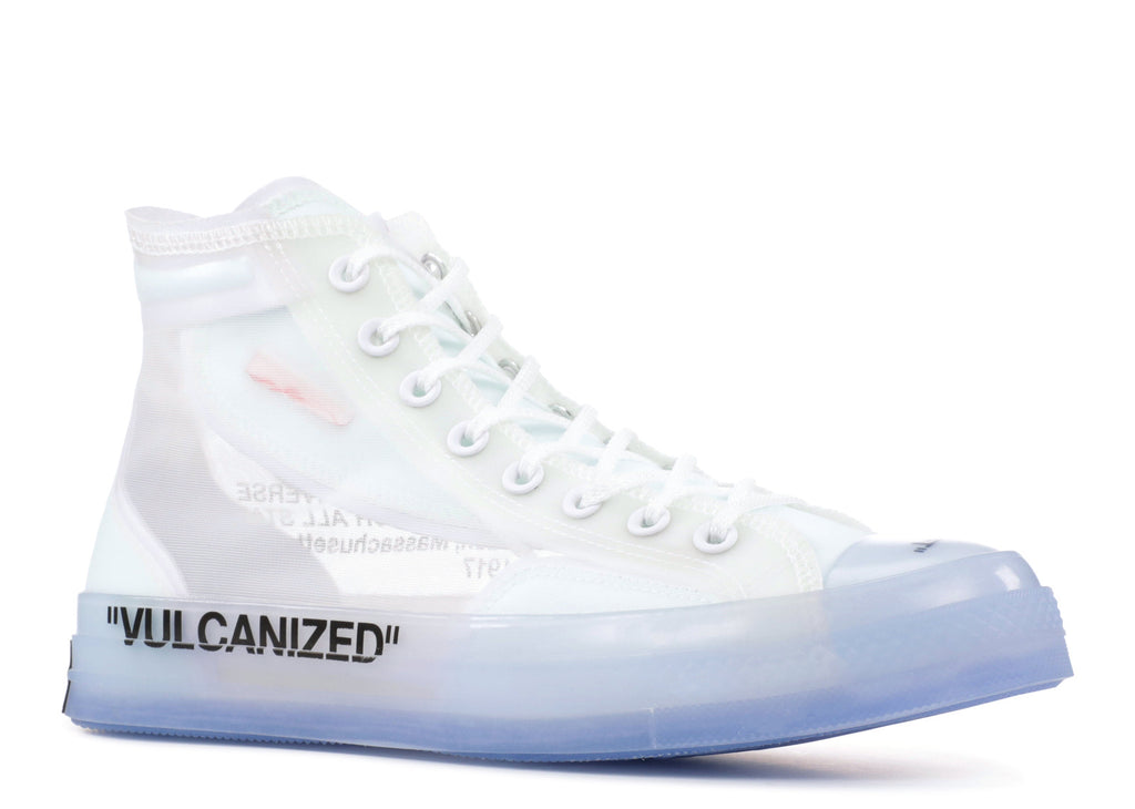 "Off-White x Converse ""THE TEN"" 162204C"