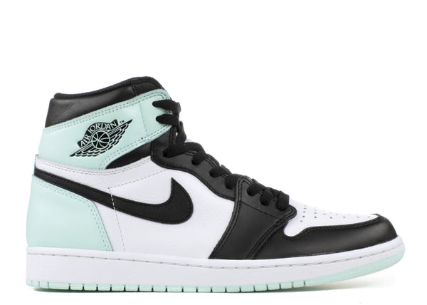 "Air Jordan 1 Retro High OG NRG ""Igloo"" 861428 100"