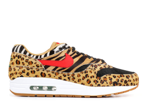 "Nike Air Max 1 ""ANIMAL 2.0/ATMOS"" AQ0928700 ."