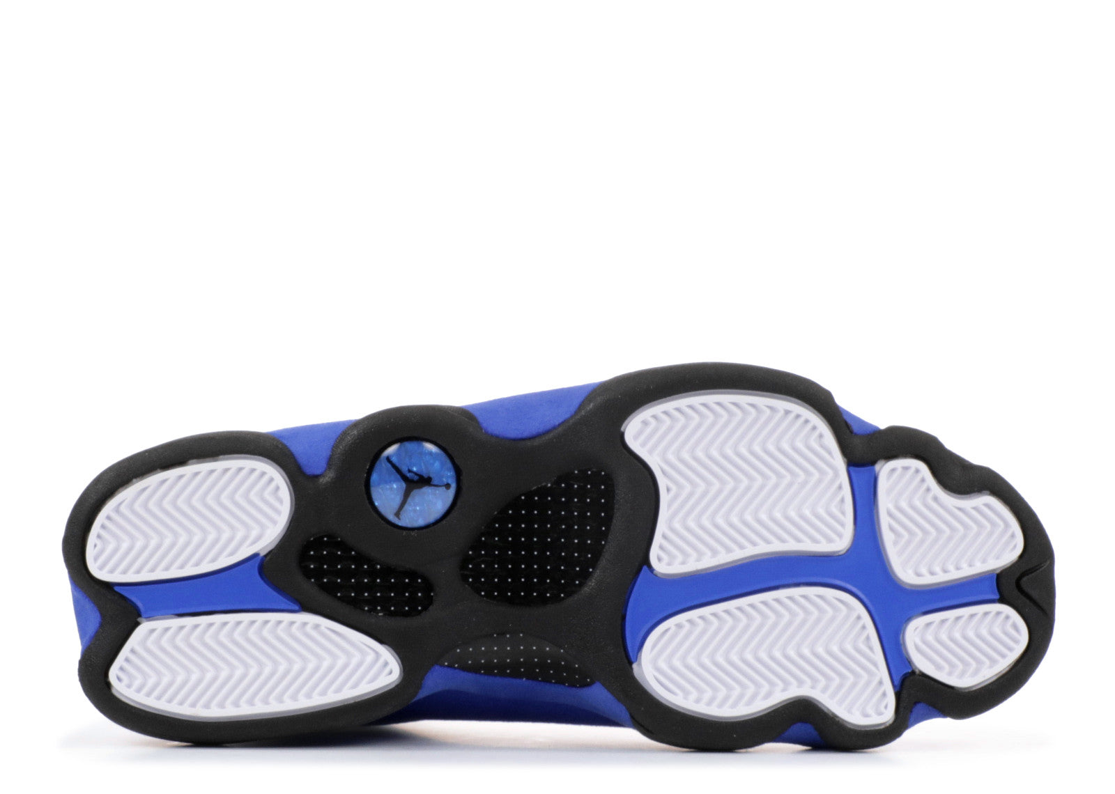 "AIR JORDAN 13 RETRO ""HYPER ROYAL"" 414571 117"