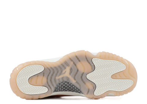"AIR JORDAN 11 RETRO ""ROSE GOLD"" WMNS AH7860 105"