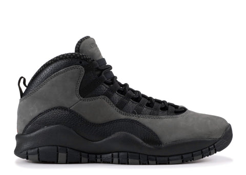 "AIR JORDAN 10 RETRO ""DARK SHADOW"" 310805 002"