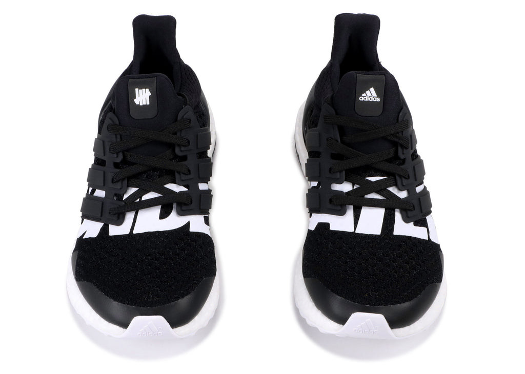 "ULTRABOOST UNDFTD ""UNDEFEATED"" BLACK"