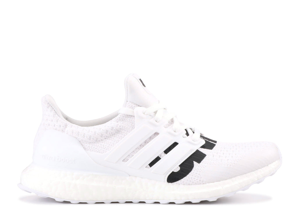 "ULTRABOOST UNDFTD ""UNDEFEATED"" WHITE  BB9102"