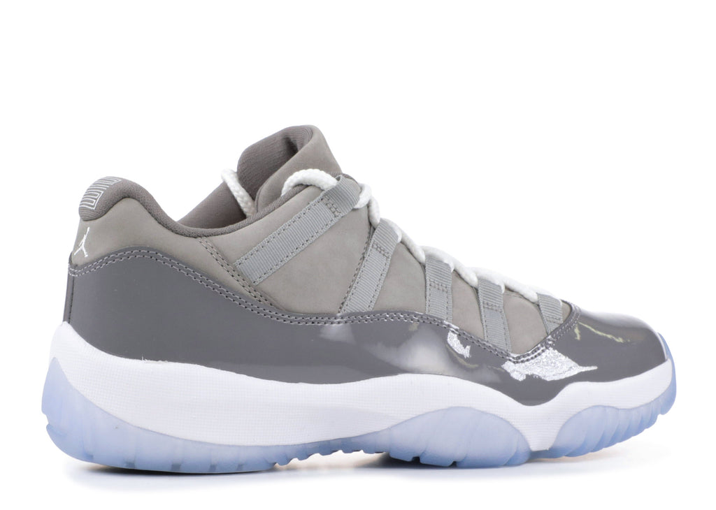 "Air Jordan 11 low Retro ""Cool Grey"" 528895 003"