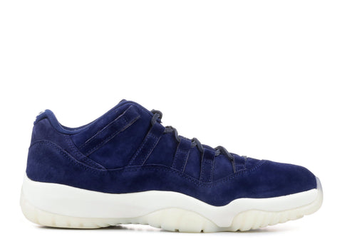"Air Jordan 11 Retro Low ""JETER"" AV2187 441"