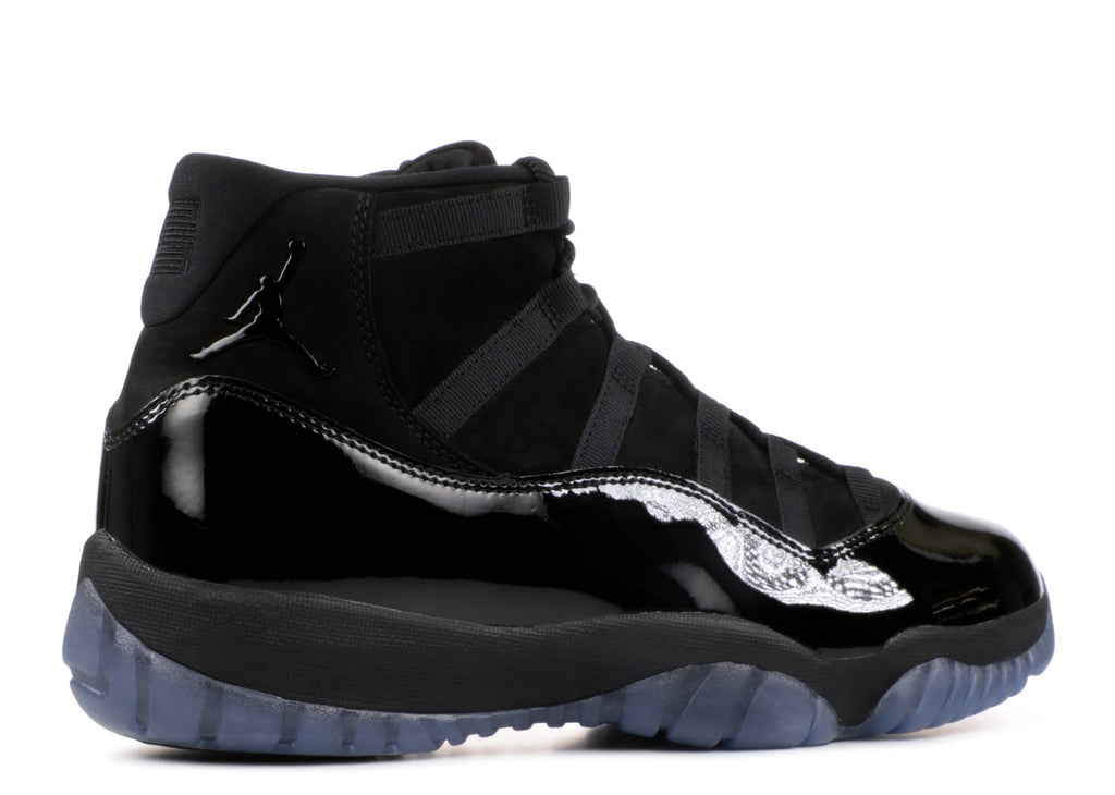 "Air Jordan 11 Retro ""Cap and Gown"" 378037 005"