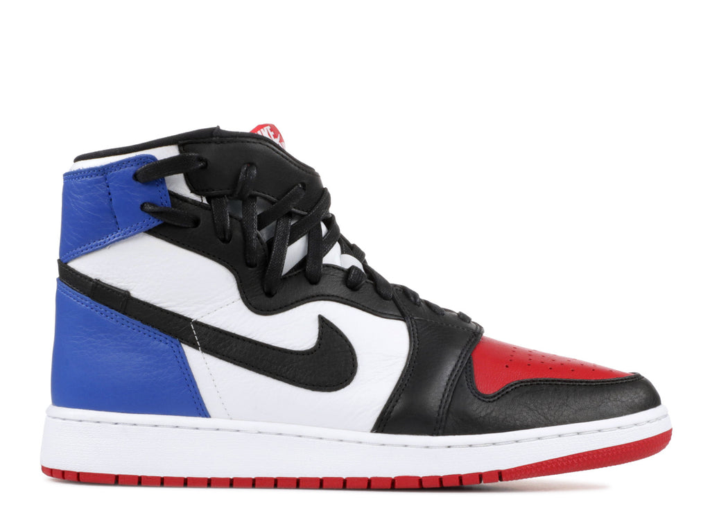 "Air Jordan 1 Rebel ""Top 3"" AT4151 001"