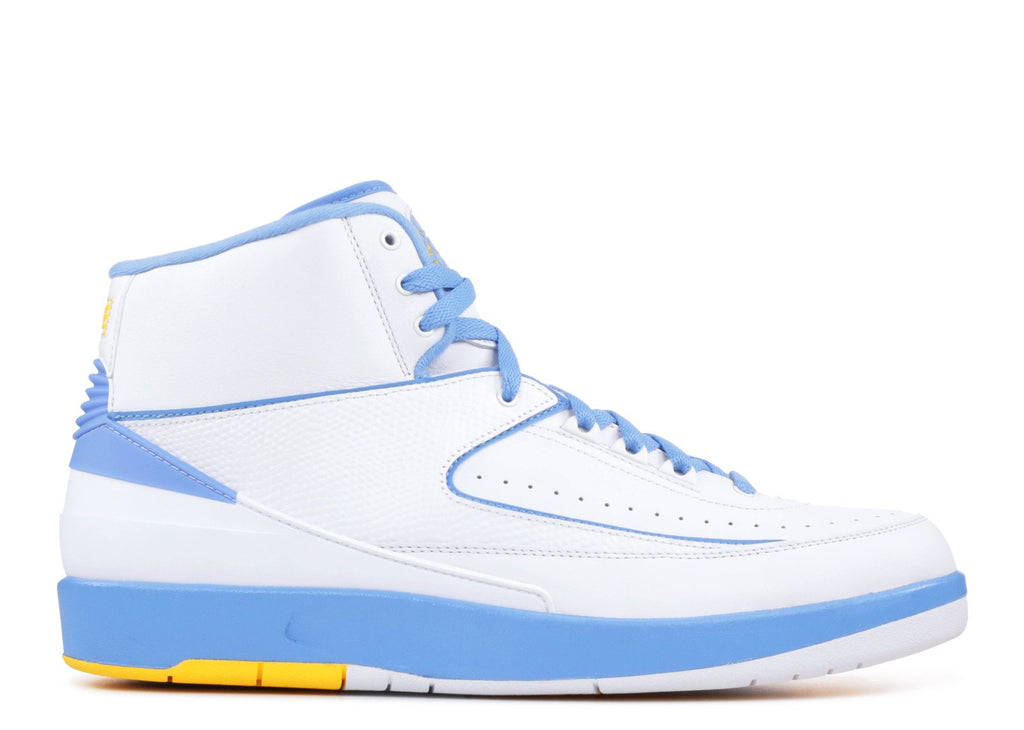 "AIR JORDAN 2 RETRO ""MELO"" Pre-Owned"