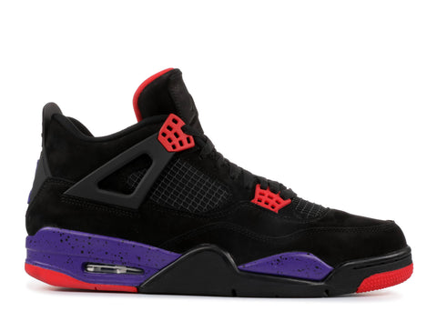 "AIR JORDAN 4 RETRO NRG ""RAPTORS""  AQ3816 065"
