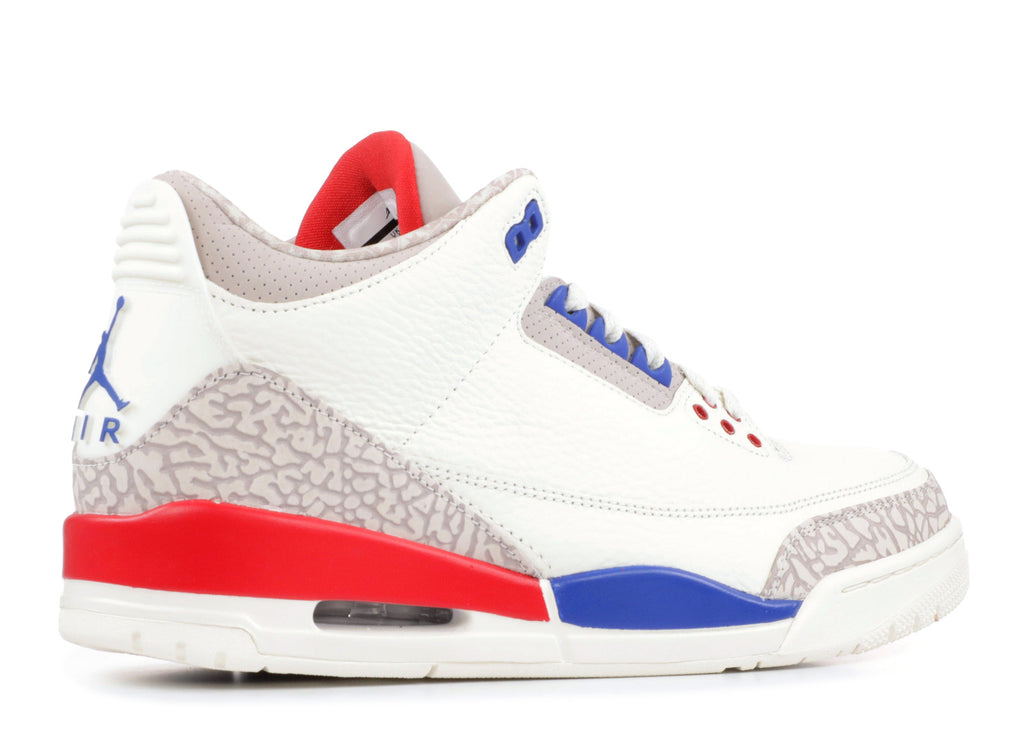 "Air Jordan 3 Retro ""INTERNATION FLIGHT"" 136064 140"