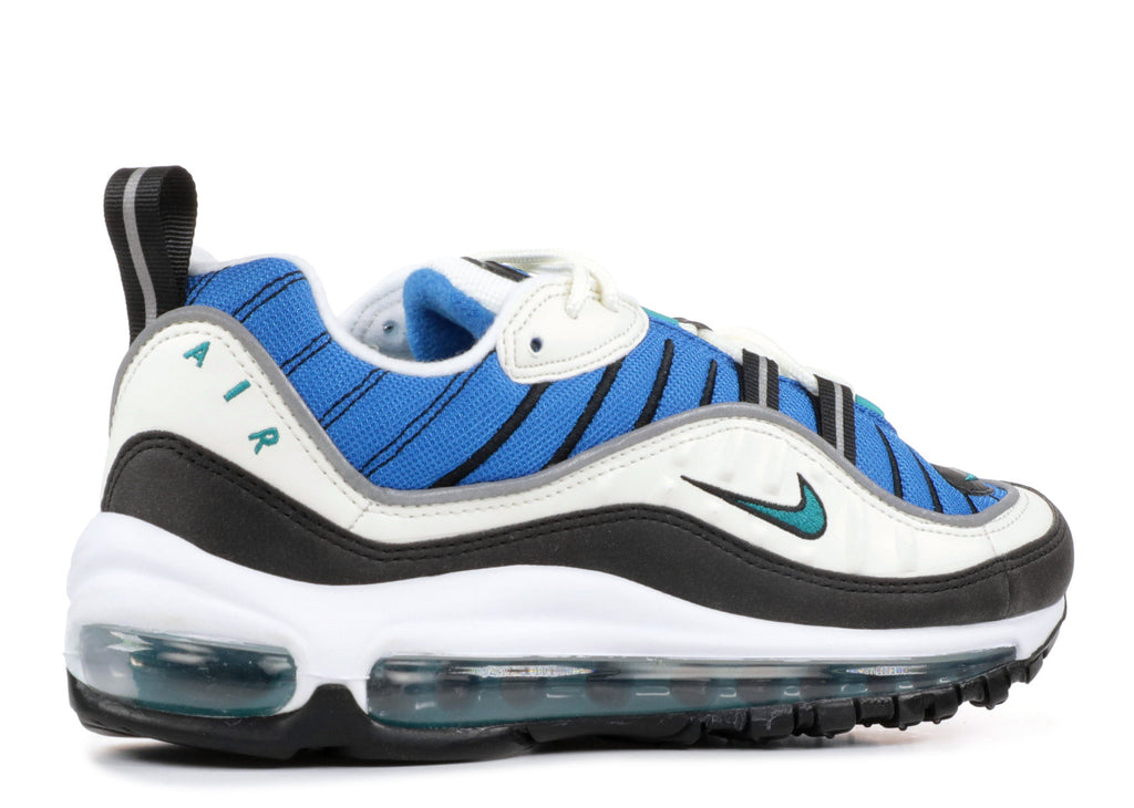"Nike Air Max 97 W ""Radiant Emerald""  AH6799 106"
