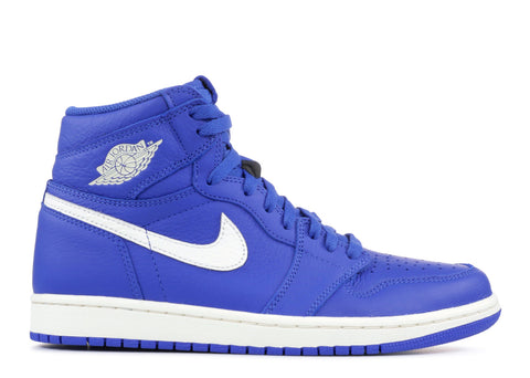 "AIR JORDAN 1 RETRO HIGH OG  ""HYPER ROYAL""  555088 401"