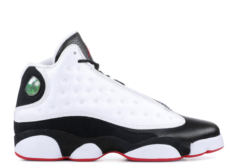 "Air Jordan 13 retro GS ''He Got Game 2018"" 884129 104"