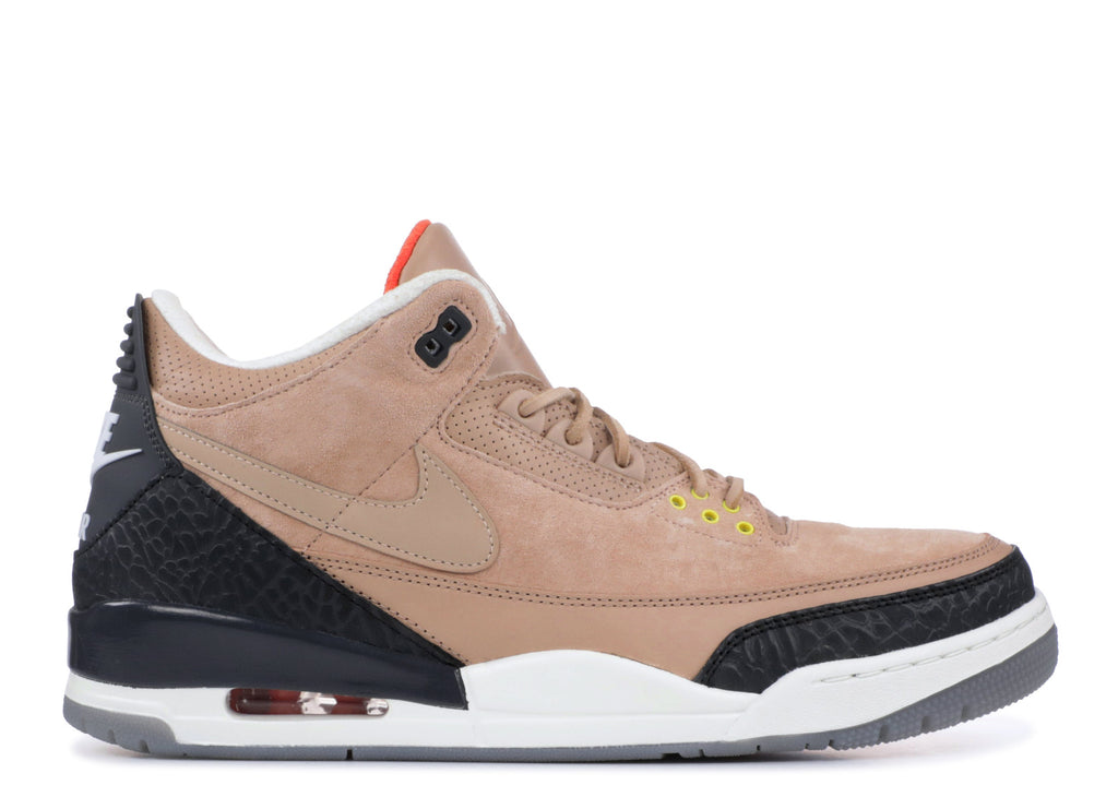 "Air Jordan 3 Retro ""BIO BEIGE"" AV6683 200"
