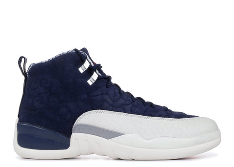 "Air Jordan 12 Retro ""INTERNATIONAL FLIGHT"" BV8016 445"