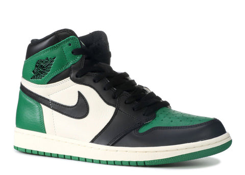 "Air Jordan 1 Retro High OG ""Pine Green""  555088 302"