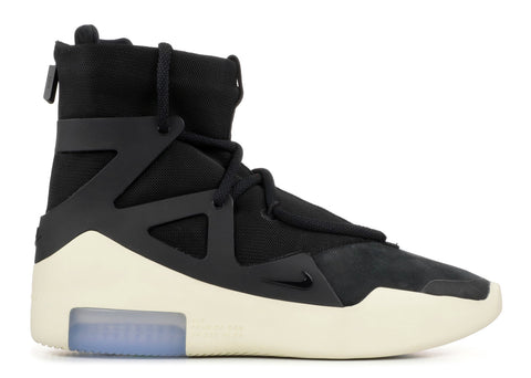 "NIKE AIR FEAR OF GOD 1 ""BLACK"" AR4237 001"