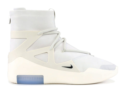 "NIKE AIR FEAR OF GOD 1 ""LIGHT BONE"" AR4237 002"