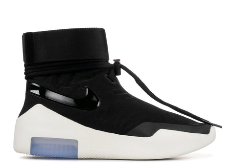 "NIKE AIR FEAR OF GOD SHOOT AROUND ""BLACK"" AT9915 001"