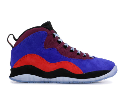 "Air Jordan 10 Retro WMNS ""MAYA MOORE"" CD9705 406"