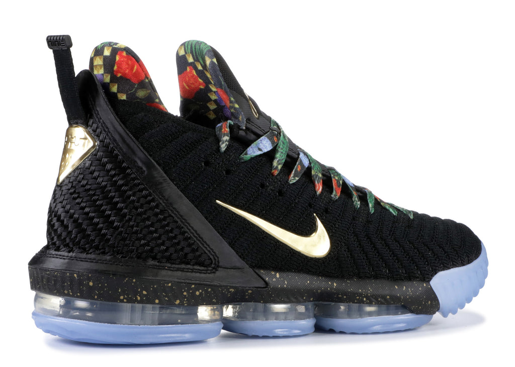 "Nike LeBron 16 ""WATCH THE THRONE"" CI1518 001 ."