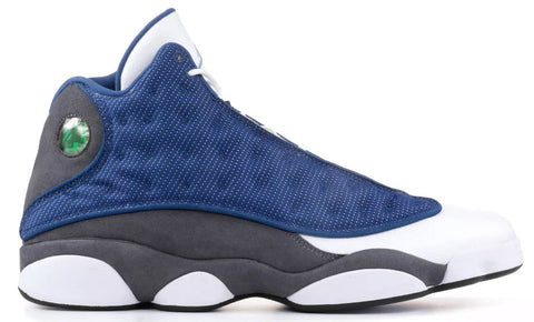 "Air Jordan 13 Retro""Flint 2010""  414571 401"