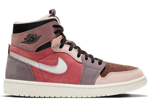 "AIR JORDAN 1 HIGH ZOOM CMFT W ""CANYON RUST"" CT0979 602"