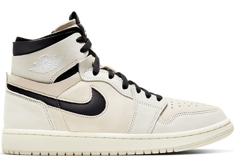 "AIR JORDAN 1 HIGH ZOOM CMFT (W) ""SUMMIT WHITE BLACK"" CT0979 100"