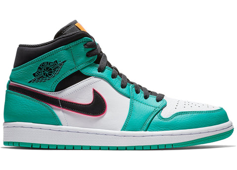 "Air Jordan 1 Mid ""South Beach""  852542 306"