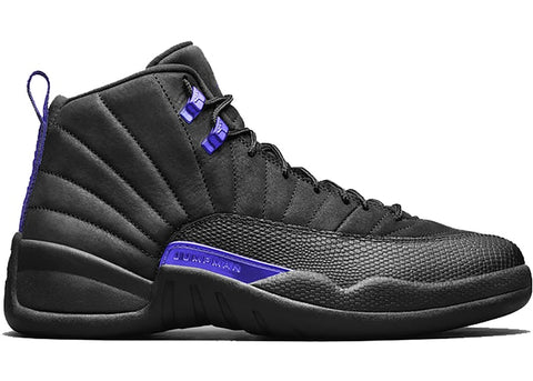 "Air Jordan 12 Retro ""BLACK DARK CONCORD"" CT8013 005"