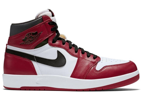 "AIR JORDAN 1 THE RETURN ""CHICAGO"" 768861 601"