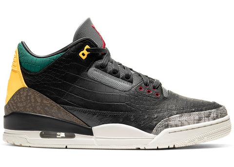 "AIR JORDAN 3 SE ""ANIMAL INSTINCT 2.0"" CV3583 003"