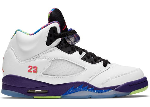 "Air Jordan 5 Retro GS ""ALTERNATE BEL-AIR"" DB3024 100"