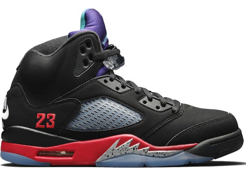 "AIR JORDAN 5 RETRO ""TOP 3"" GS CZ2989 001"