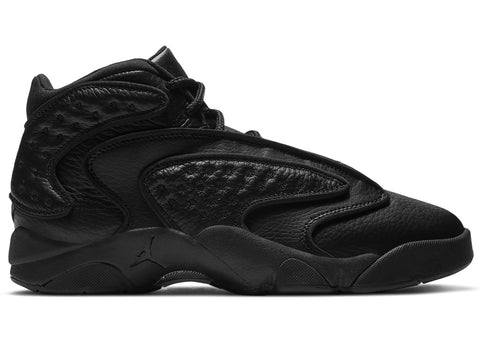 "AIR JORDAN OG WMNS ""TRIPLE BLACK"" CW0907 001"