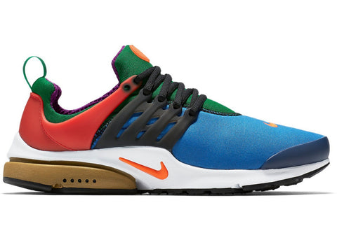 Nike Air Presto Greedy  886043 400