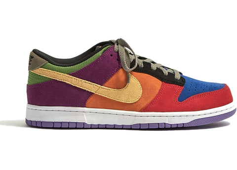 "NIKE DUNK LOW  ""VIOTECH 2019"" CT5050 500"