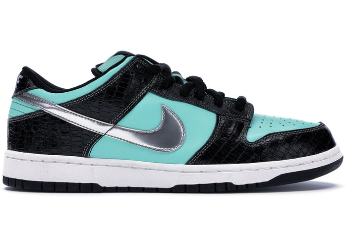 "Nike Dunk SB Low x Diamond Supply Co. ""Tiffany Low""  Pre Owned"