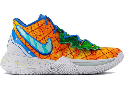 "NIKE KYRIE 5 ""PINEAPPLE HOUSE"" CJ6951 800"