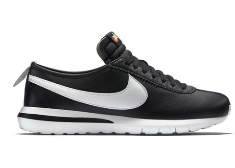 "NIKE ROSHE RUN CORTEZ ""FRAGMENT BLACK"" 806952 010"