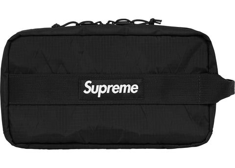 Supreme Utility Bag (FW18) Black
