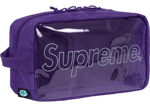Supreme Utility Bag (FW18) PURPLE