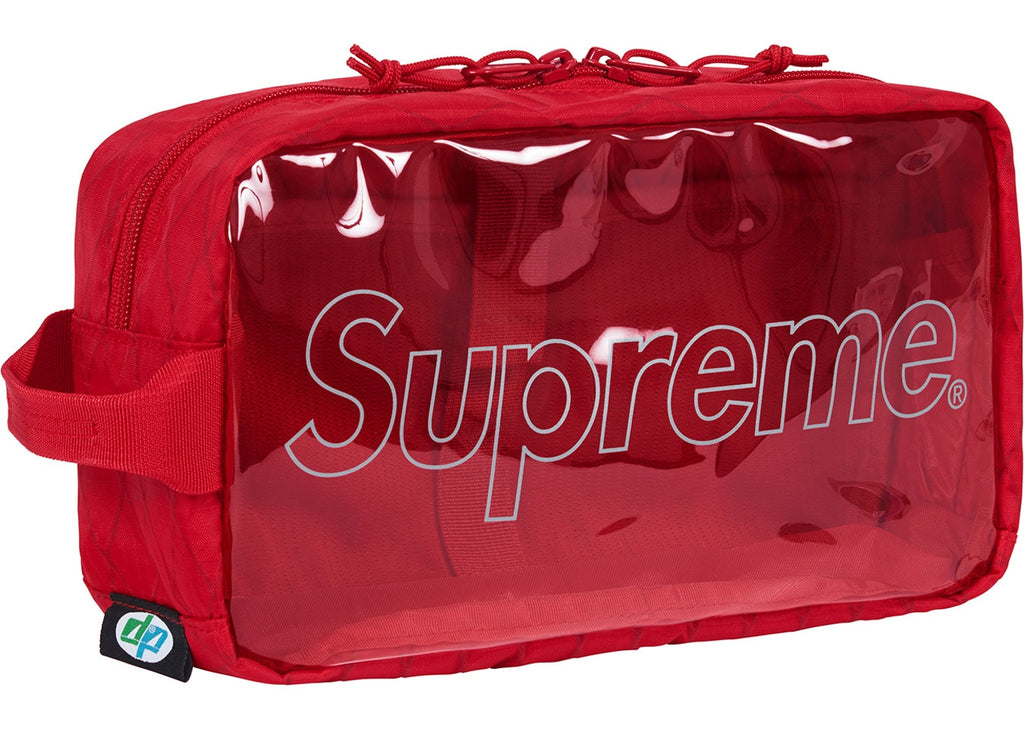 Supreme Utility Bag (FW18) RED