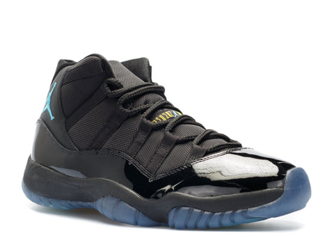 "Air Jordan 11 Retro ""Gamma Blue"" Pre-Owned"