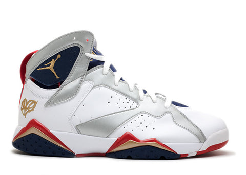 "Air Jordan 7 Retro ""FOR THE LOVE OF THE GAME"" 304775 103"
