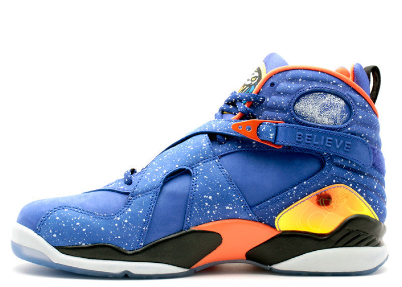 "Air Jordan 8 Retro ""Doernbecher"""