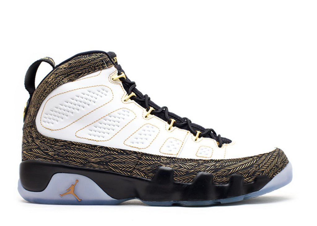 "AIR JORDAN 9 RETRO DB ""DOERNBECHER"" 580892 170"