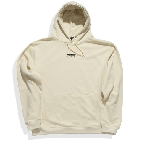 "Mafia Szn Faded Hoodie  ""Bone White"""